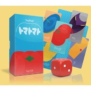 トマトマトパーティーゲーム (Yahoo!ショッピング)