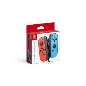 Nintendo Switch Joy-Con(L) ネオンレッド/(R) ネオンブルー(Yahoo!ショッピング)