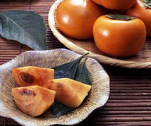 奈良県産 西吉野の富有柿2キログラム(イオンショップ)
