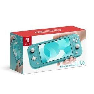 任天堂 Nintendo Switch Lite ターコイズ (Yahoo!ショッピング)