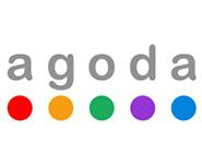 《agoda》海外・国内ホテル格安予約のアゴダ