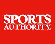 SPORTS AUTHORITY(スポーツオーソリティ)