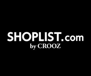 ファッション通販「SHOPLIST.com by CROOZ」