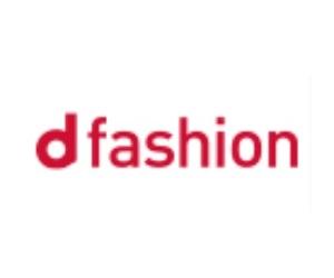 d fashion(dファッション)