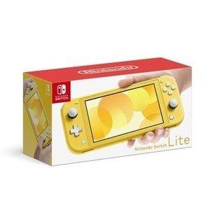 任天堂 Nintendo Switch Lite イエロー (Yahoo!ショッピング)
