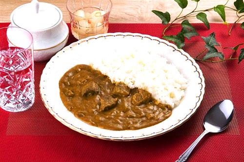 【毎月29日は肉の日】伊予牛「絹の味」ビーフカレー復刻版を5人に