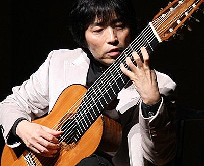 「岩永善信ギターリサイタル」仙台公演に7組14人を招待