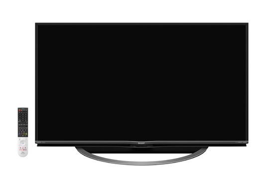 ⑧シャープ45V型AQUOS 4Kチューナー内蔵液晶テレビを100人に