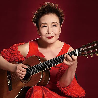 コットンクラブ「加藤登紀子 -あなたに捧げる歌-」に1組2人招待