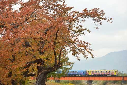 紅葉に彩られた山形の名所と名湯を楽しむ1泊2日ツアーに1組2人を招待