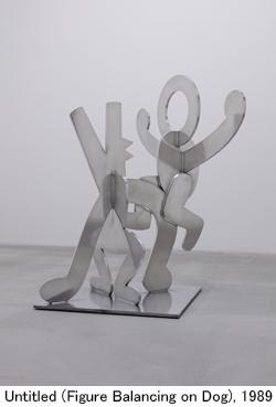 中村キース・ヘリング美術館(山梨)の展覧会「Keith Haring: 360°」の招待券を5組10人に
