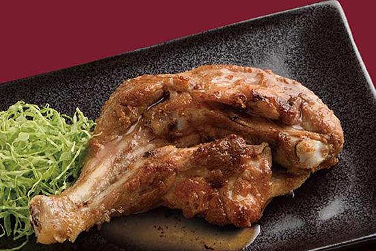 【毎週日曜日はマルシェの日】JA香川県 さぬき旬彩館の「骨付鳥(若鶏4本)」を3人に