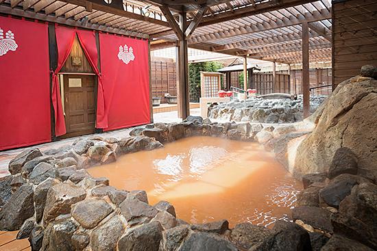 温泉テーマパーク「有馬温泉 太閤の湯」(兵庫)入館券を50組100人に